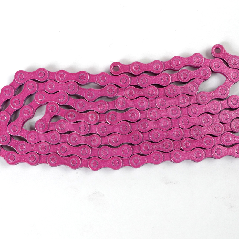 KMC Freestyle BMX Chain - Pink