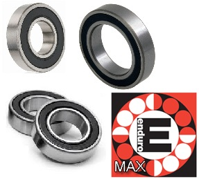 Enduro 6806 LLB ABEC 3 Sealed Bearing 30 x 42 x 7mm
