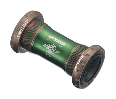 FSA MegaExo Threaded Bottom Bracket for Carbon 386 Evo Cranks