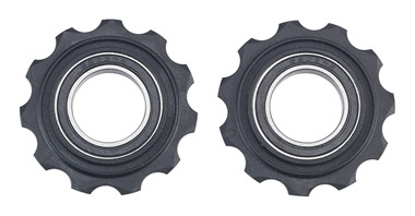 BBB Rollerboys 11 Tooth SRAM Jockey Wheel Set