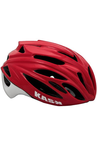 Kask Rapido Road Helmet - Medium (52-58cm) - Red