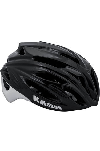 Kask Rapido Road Helmet - Medium (52-58cm) - Black