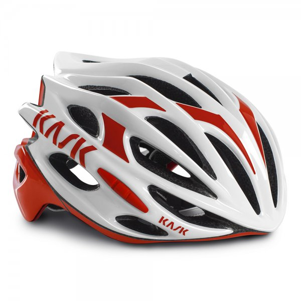 Kask Mojito Road Helmet - Medium (48-58cm) - Red