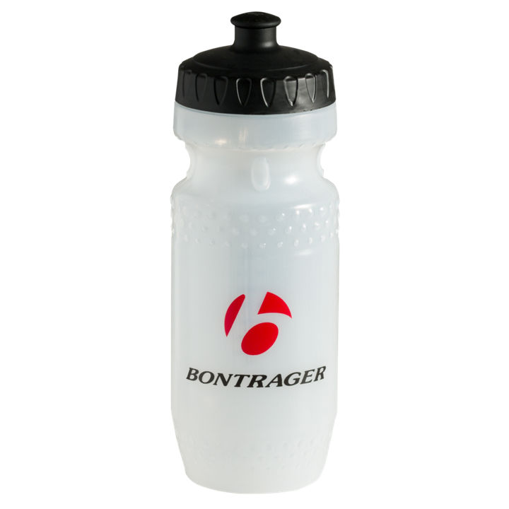 Bontrager Screwtop Silo 2014 591ml Water Bottle - Clear