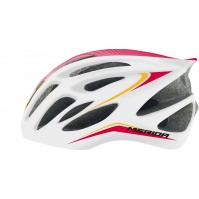 Merida Agile Road Helmet - Medium (53-58cm) - White
