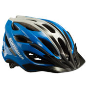 Bontrager Solstice Youth MTB Helmet - One Size (48-55cm) - Blue