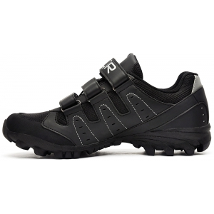 FLR Bushmaster 2016 Mens MTB Shoes - Black - 43