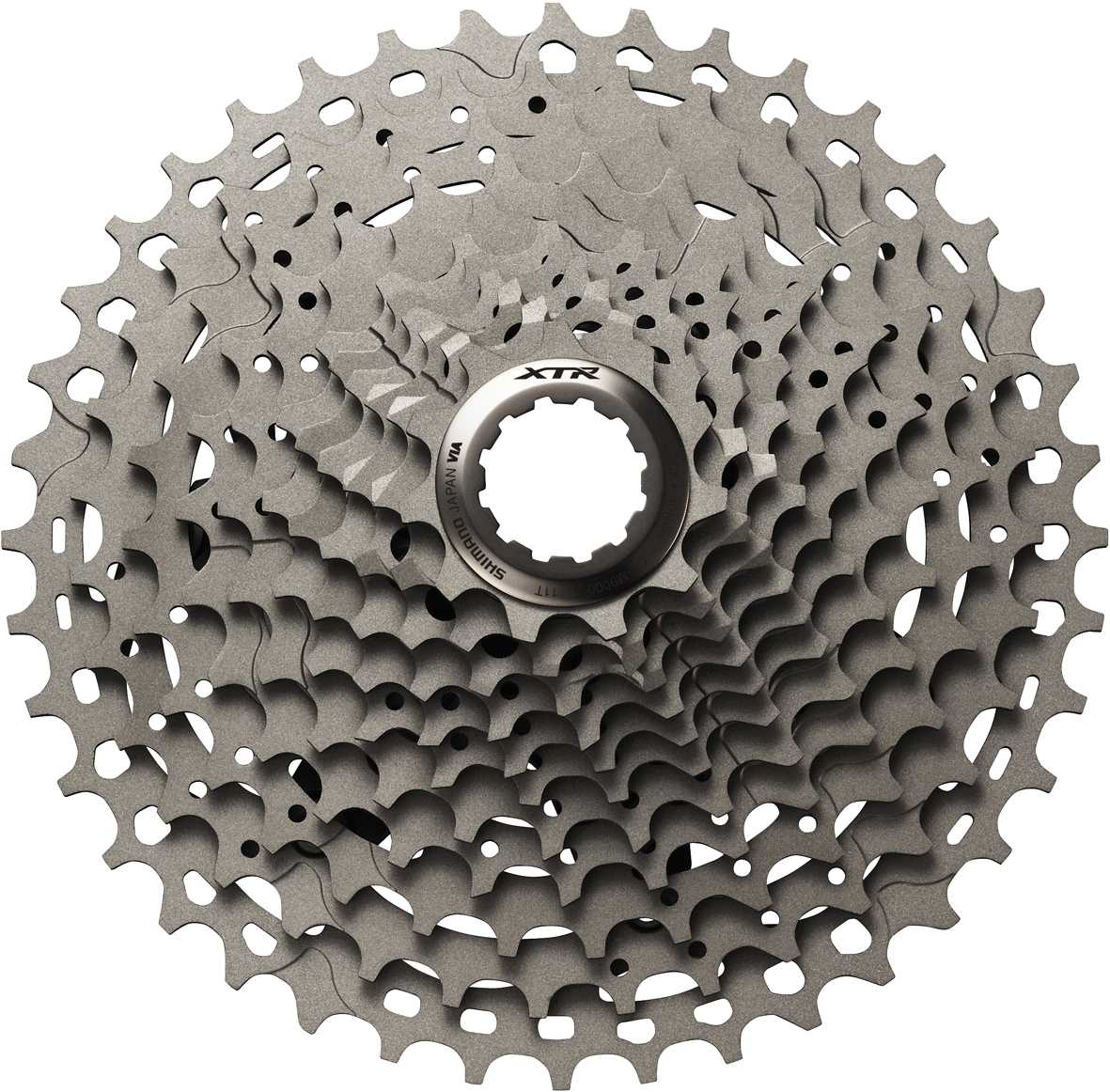 Shimano XTR M9000 11 Speed 11-40 Tooth Cassette