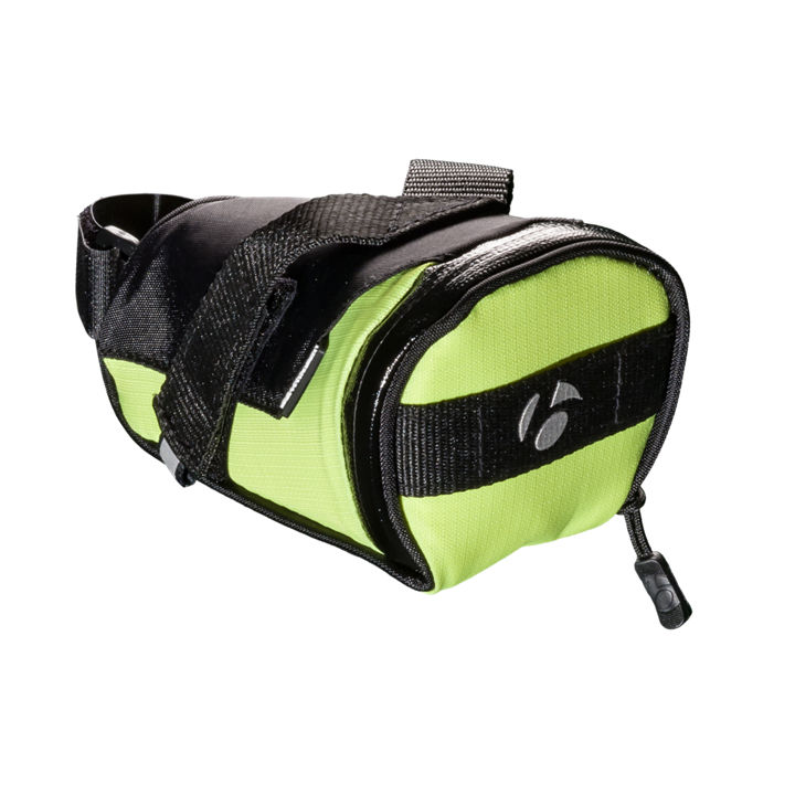Bontrager Elite Seat Pack - Small - Visibility Yellow