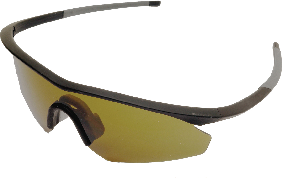 Madsion Coasters Single Dark Lens Sunglasses