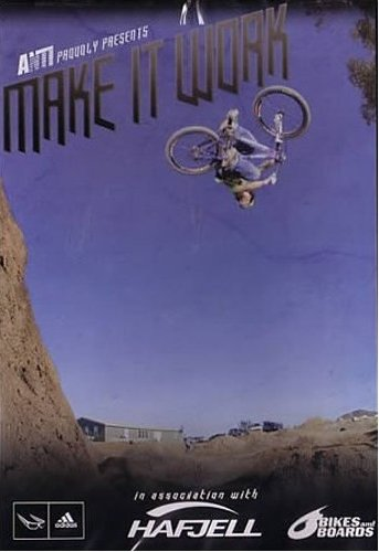 X-Treme MTB DVD - Make It Work