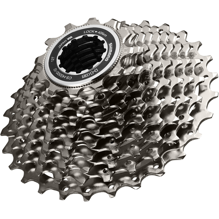 Shimano Tiagra HG500 10 Speed 12-28 Tooth Cassette