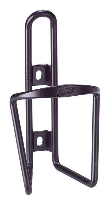 BBB Ecotank Alloy Bottle Cage - Matt Black
