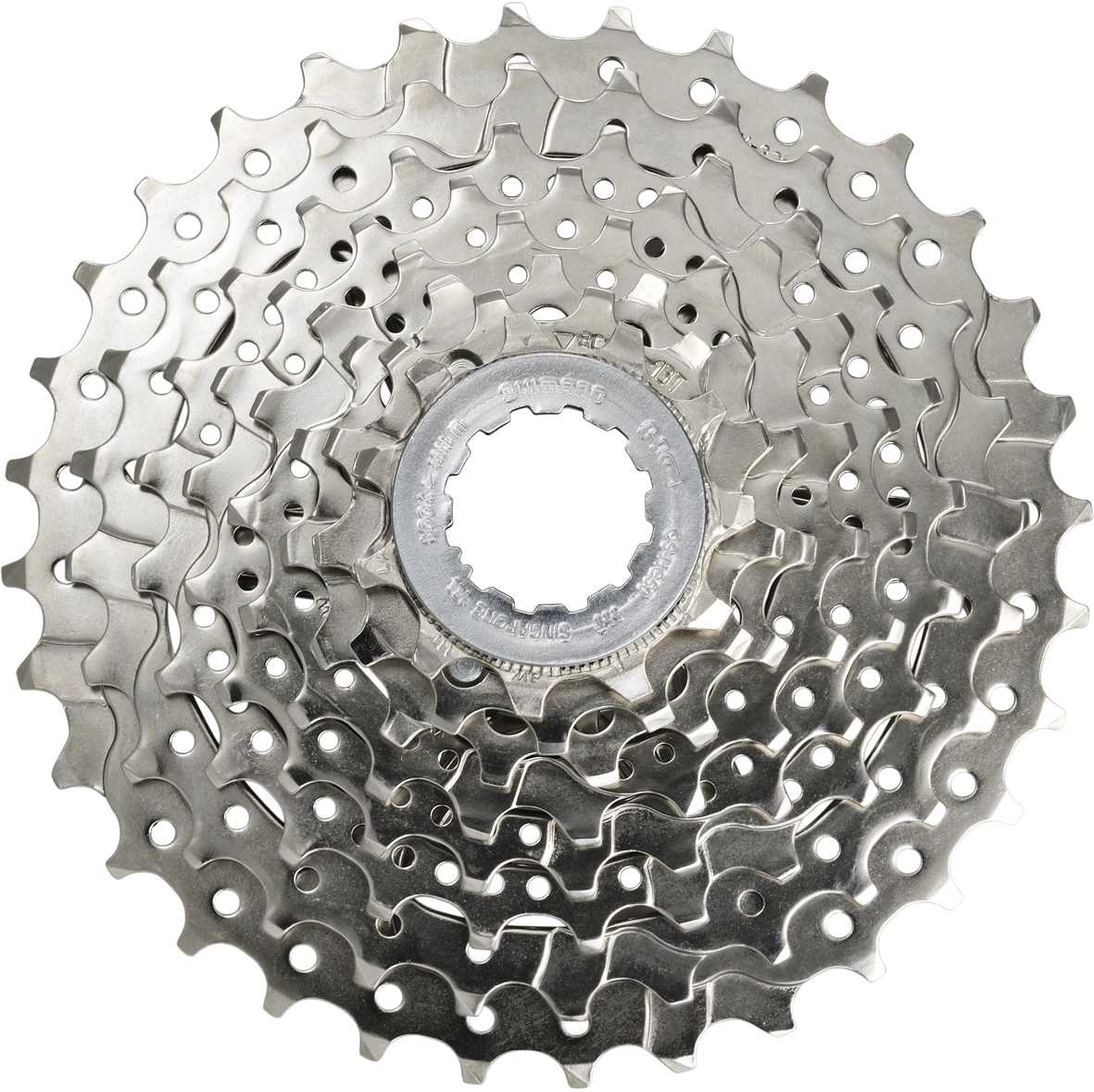 Shimano Alivio HG50 8 Speed 11-32 Tooth Cassette