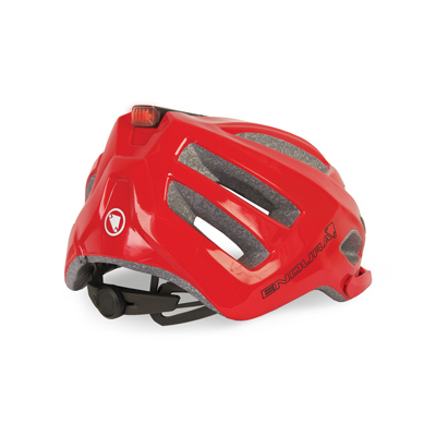 Endura Xtract Helmet - Medium/Large (55-59cm) - Red