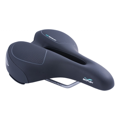 Bioflex OnGel Ozone Womens Gel Saddle - Athletic