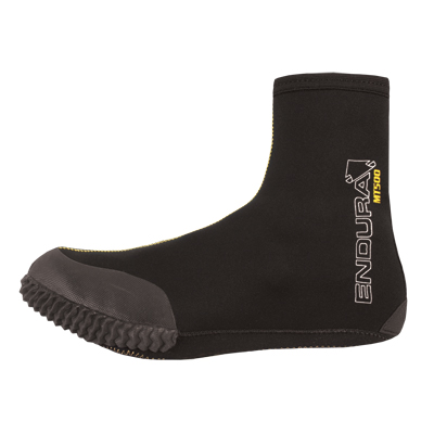 Endura MT500 II Overshoes - Medium - Black