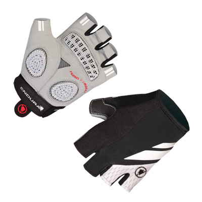 Endura FS260-Pro Aerogel II Mens Mitts - Black