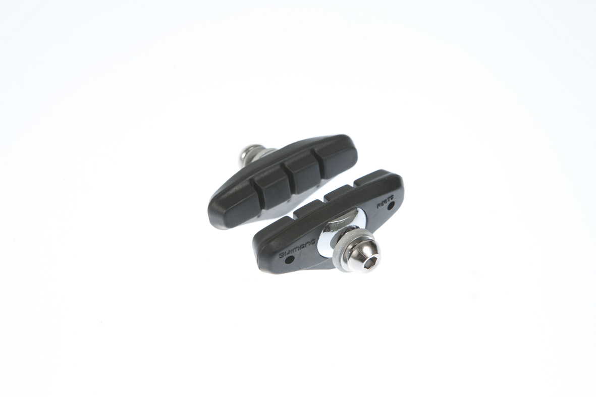 Shimano 4600 R50T2 Road Brake Blocks