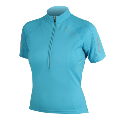 Endura Xtract Womens Jersey - XS - Ultramarine