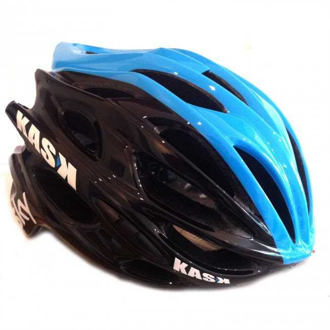 Kask Mojito Road Helmet - Medium (48-58cm) - Team Sky