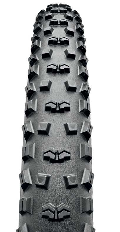 Continental Mountain King II Wire Bead Tyre 29 x 2.3