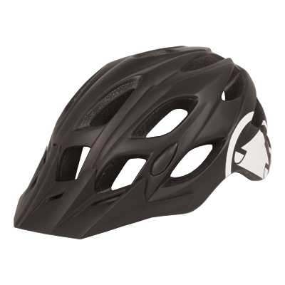 Endura Hummvee Helmet - Small/Medium (51-56cm) - Matt Black