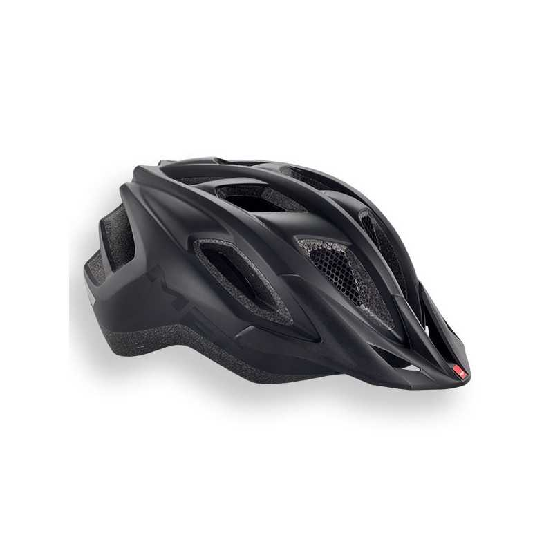 MET Funandgo 2018 MTB Helmet - Medium (54-61cm) - Matt Black