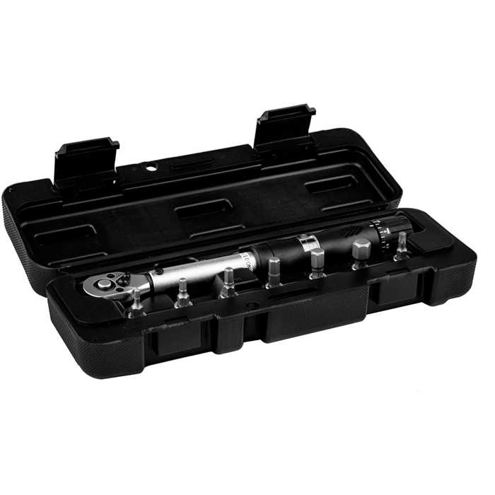 M:Part Torque Wrench Set