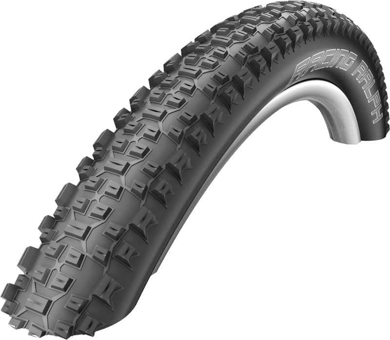 Schwalbe Racing Ralph Evo Double Defense PaceStar Folding Tyre - 29 x 2.25