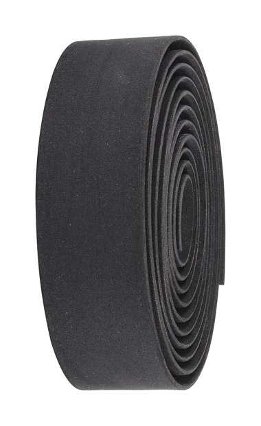 BBB Raceribbon Gel Bar Tape - Black