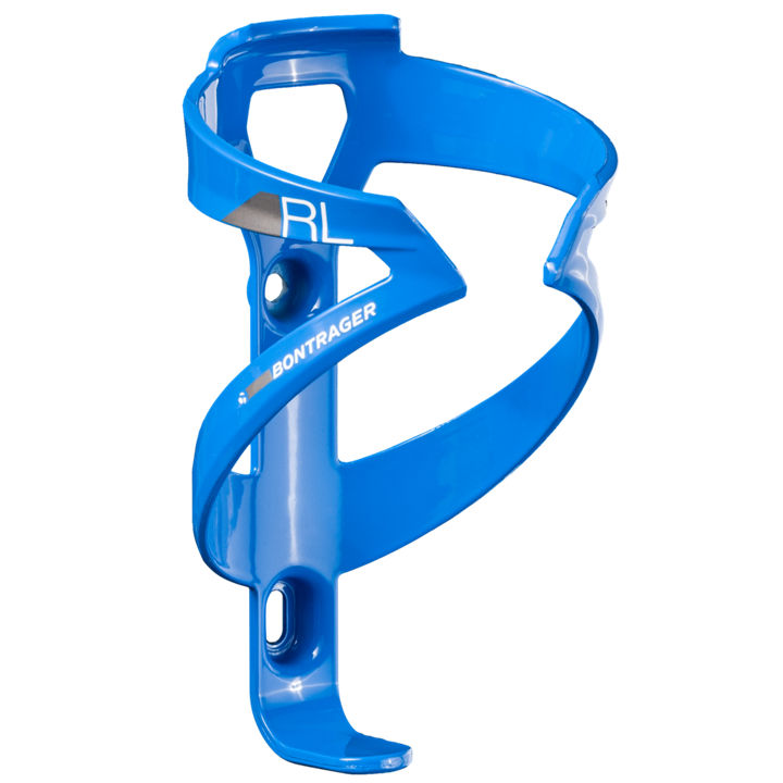 Bontrager Race Lite Nylon Bottle Cage - Waterloo Blue