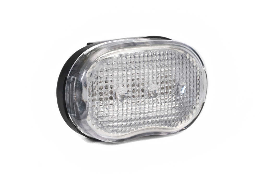 Raleigh 3 LED Front Light