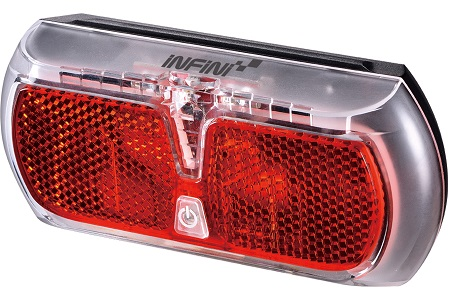 Infini Apollo Rack Mount Rear Light