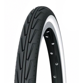 Michelin Diabolo City Wire Bead Tyre - 20 x 1.375