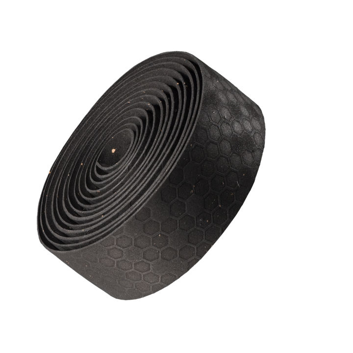 Bontrager Gelcork Bar Tape - Black