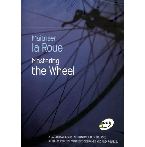 DT Swiss DVD - Mastering The Wheel