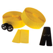 Bontrager Gelcork Bar Tape - Yellow