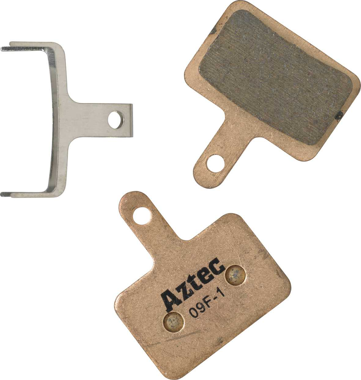 Aztec Sintered Brake Pads for Shimano Deore M515/ M475/C501/C601 Mech/M525
