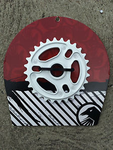 Shadow Conspiracy Lighter BMX Sprocket 23 Tooth - White