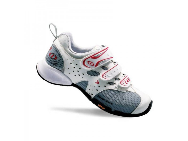 Lake I/O 1 Womens Leisure Shoes - White - 40
