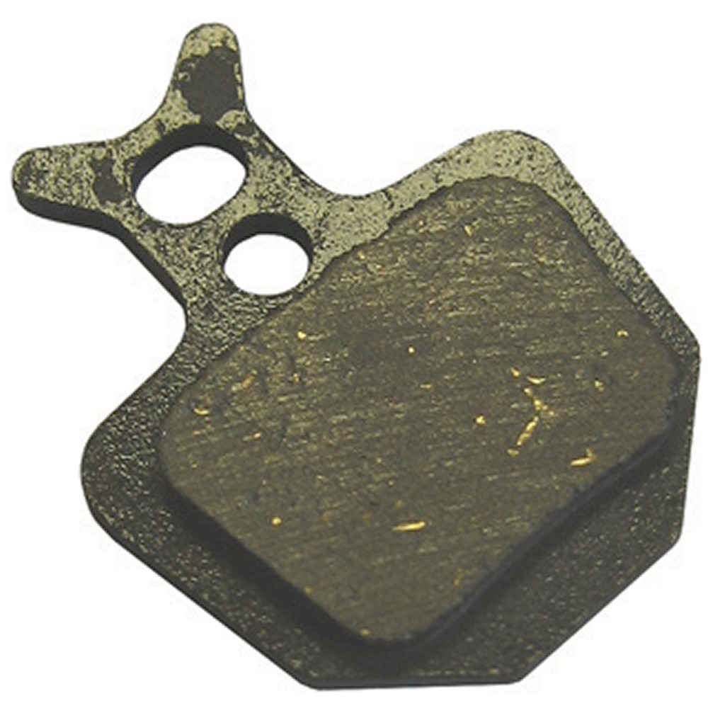 Clarks Sintered Brake Pads for Formula Oro
