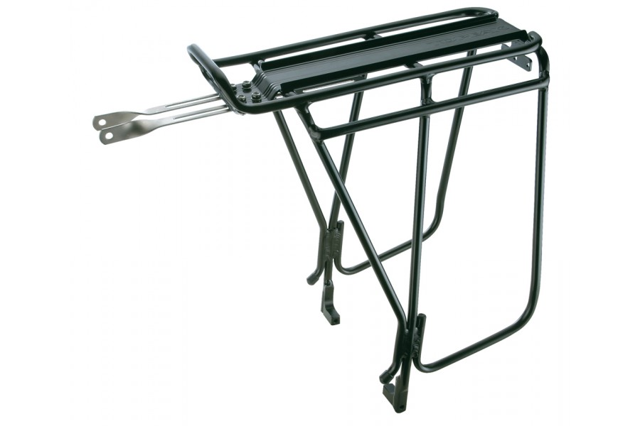 Topeak Super Tourist DX Disc Rear Pannier Rack - Black