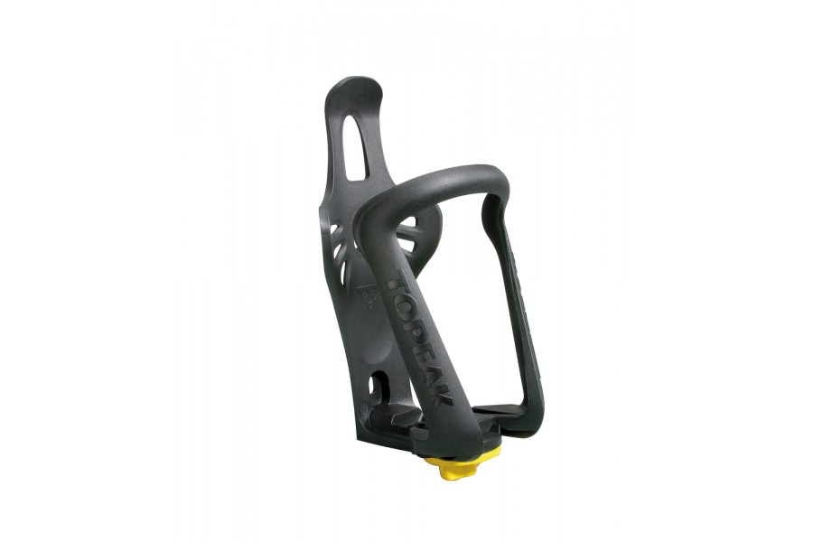 Topeak Modula EX Adjustable Bottle Cage - Black