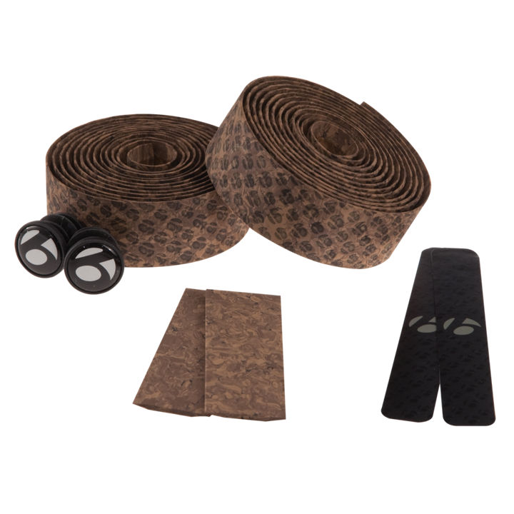 Bontrager Gelcork Bar Tape - Brown
