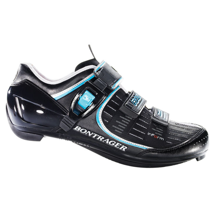 Bontrager Race Road WSD 2012 Womens Road Shoes - 41 - Black