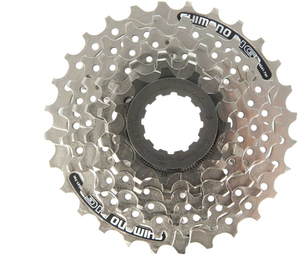Shimano Acera HG41 7 Speed 11-28 Tooth Cassette
