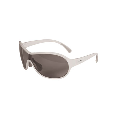 Endura Stella Womens Photochromic Sunglasses - White