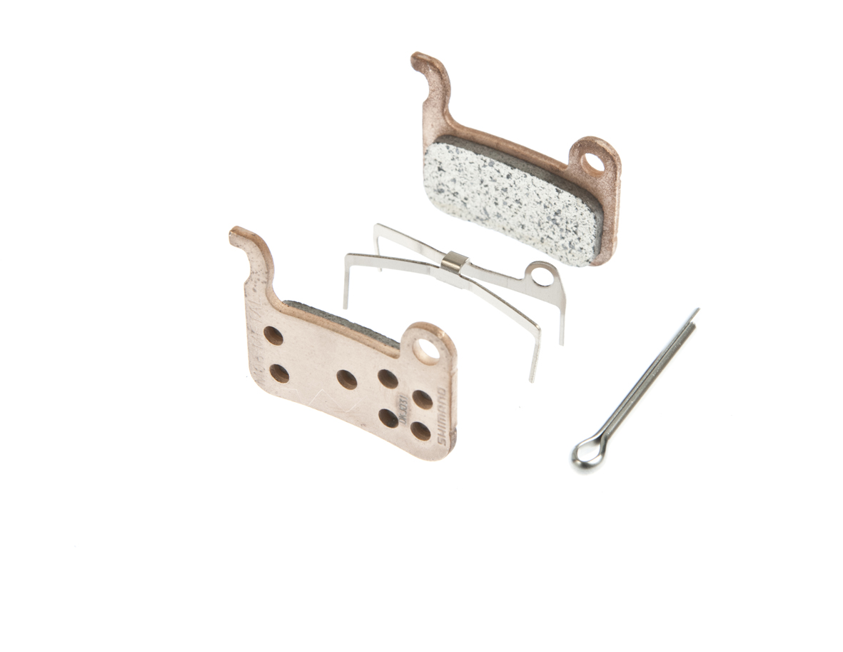 Shimano Sintered Brake Pads for XTR M965/6 Brakes