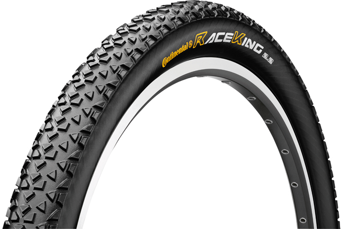 Continental Race King Racesport Folding Tyre - 29 x 2.2